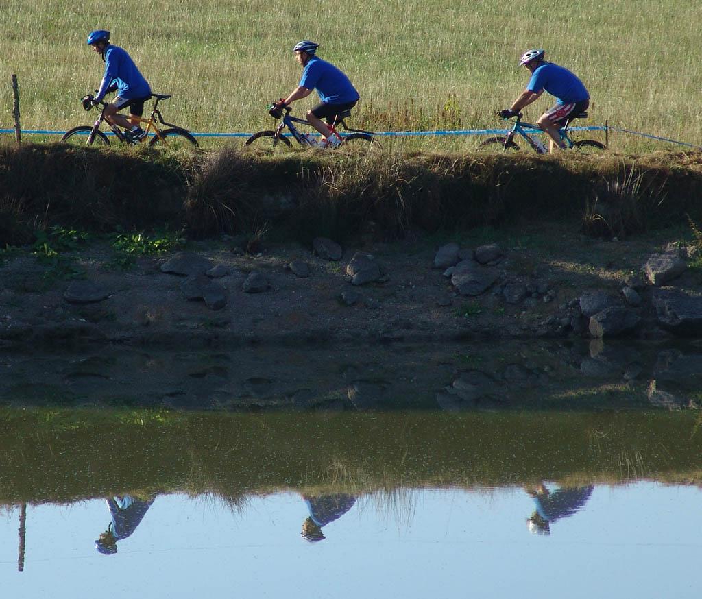 OSE Événement, séminaire d'entreprise, parcours vélo